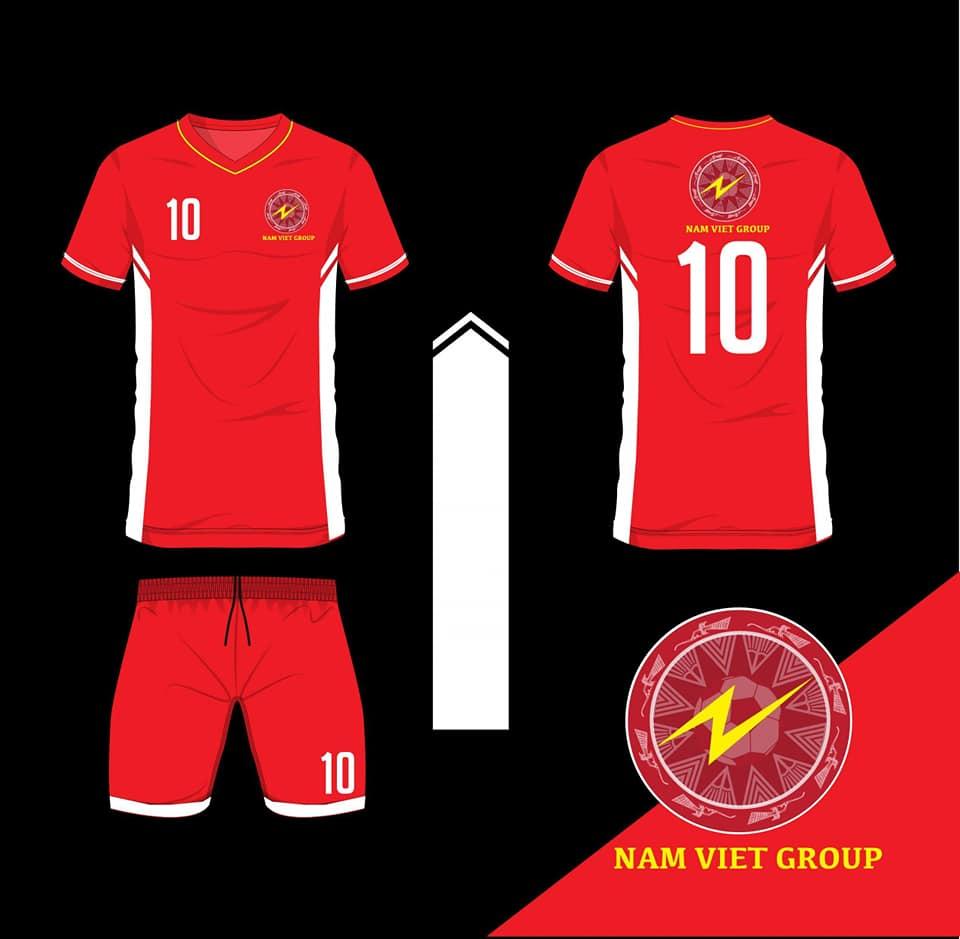 Đồng phục Nam việt