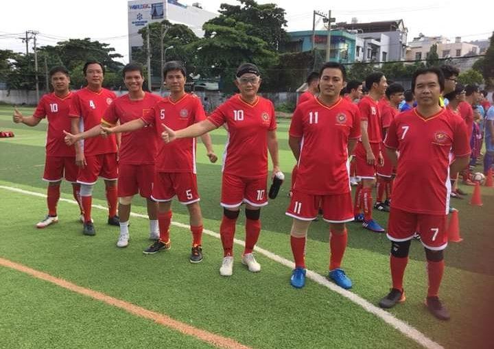 Clb bóng đá Nam việt
