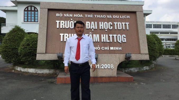 Giám đốc: Trịnh Đình Dương