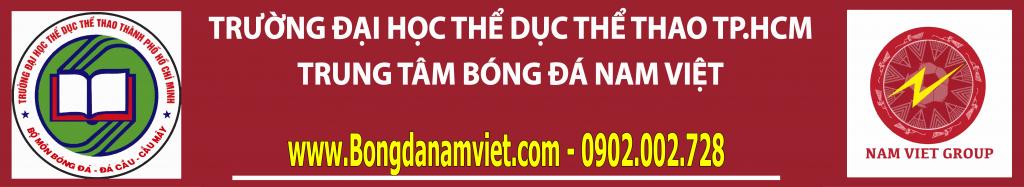Trung tâm dạy bóng đá Nam việt